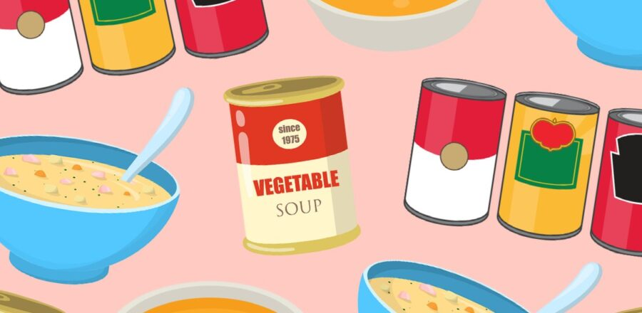 Is Soup Toxic to Your Health?
