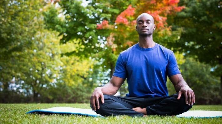 Meditation Promotes Mindfulness