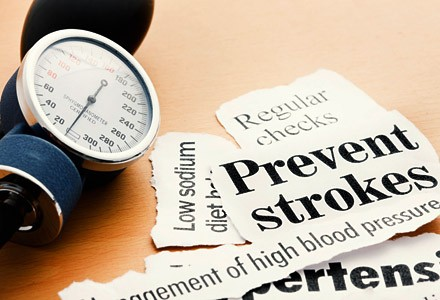 Physical Activity Prevents Stroke