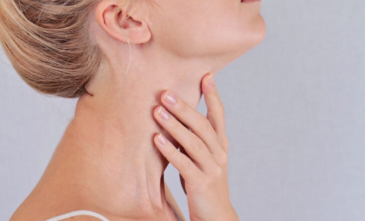 Massage Therapy Helps Thyroid Conditions