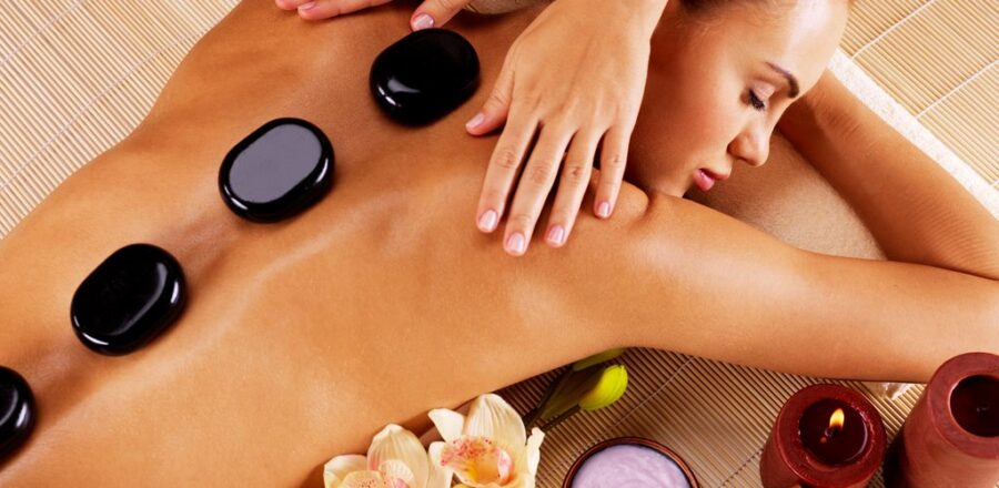 Hot Stone Massages Have Incredible Benefits